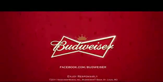 Budweiser Youtube