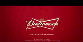 Budweiser Youtube