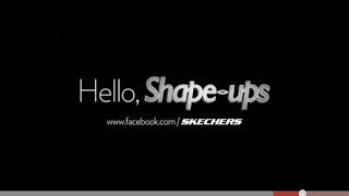 Shape ups YouTube