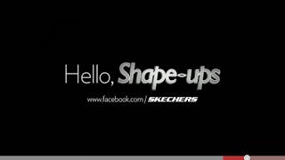 Shape ups YouTube