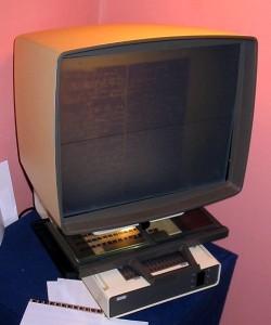 Lector de microfichas