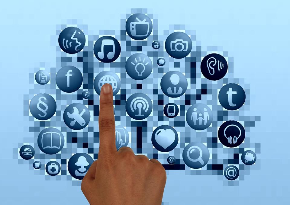Tecnología al alcance de la mano