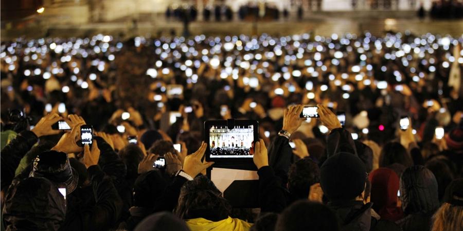 Presentación Papa Francisco