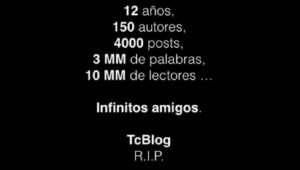 TcBlog