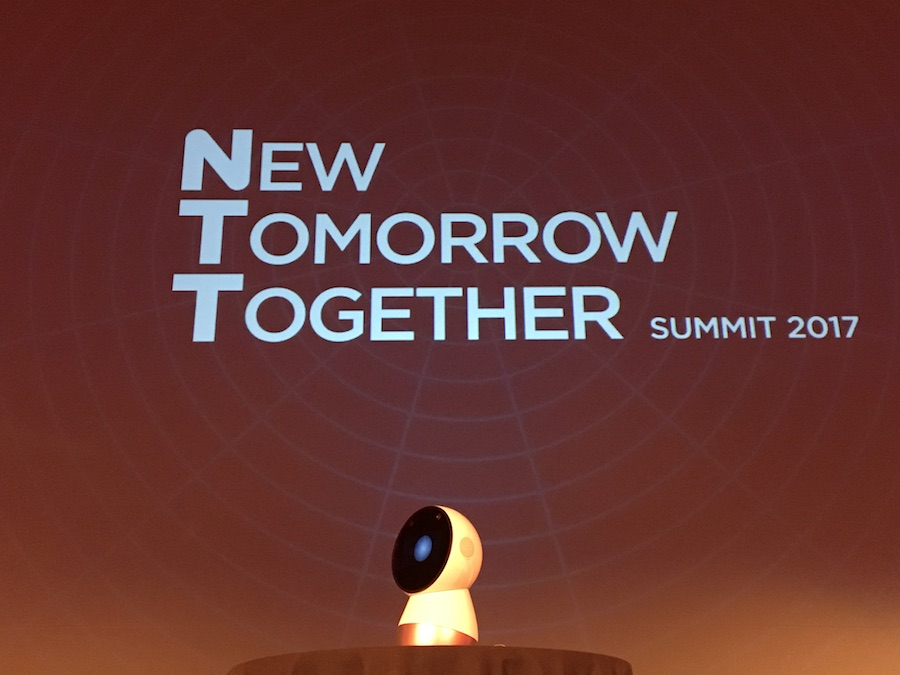 New Tomorrow Together Summit 2017