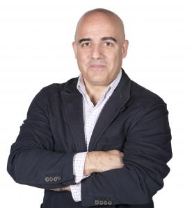 Alberto Gómez Aparicio