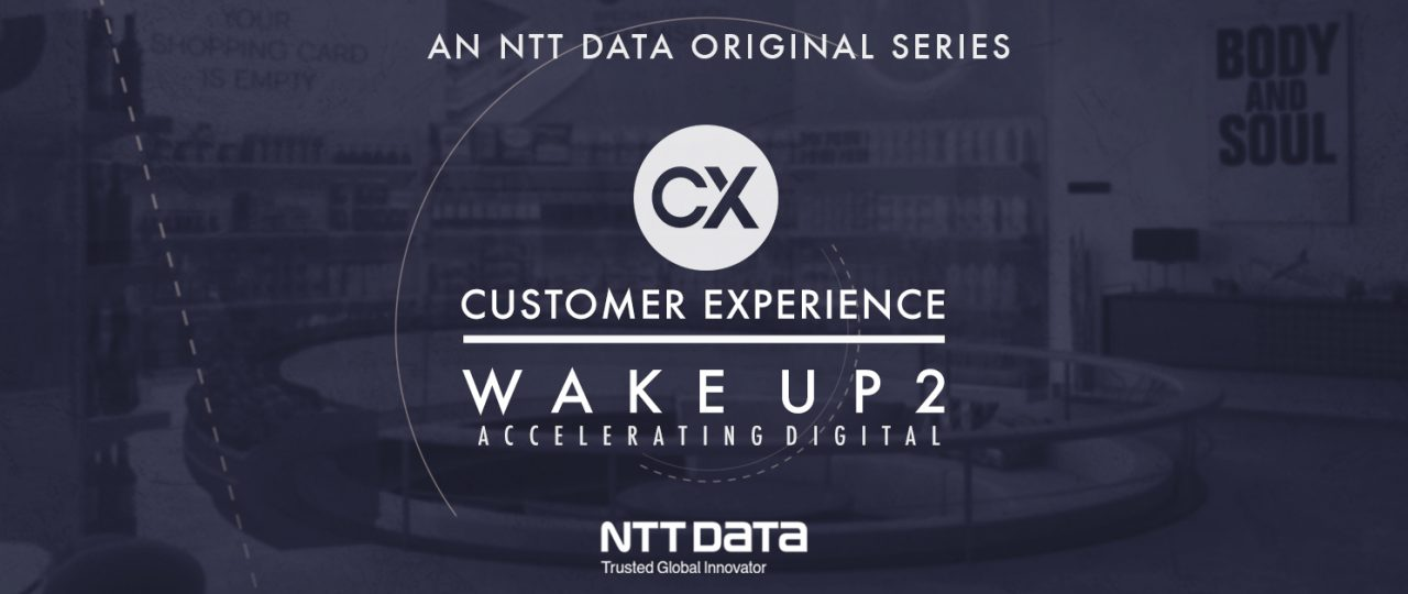 Wake Up 2 Customer Experience