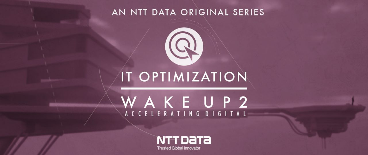 Wake Up 2 IT Optimization