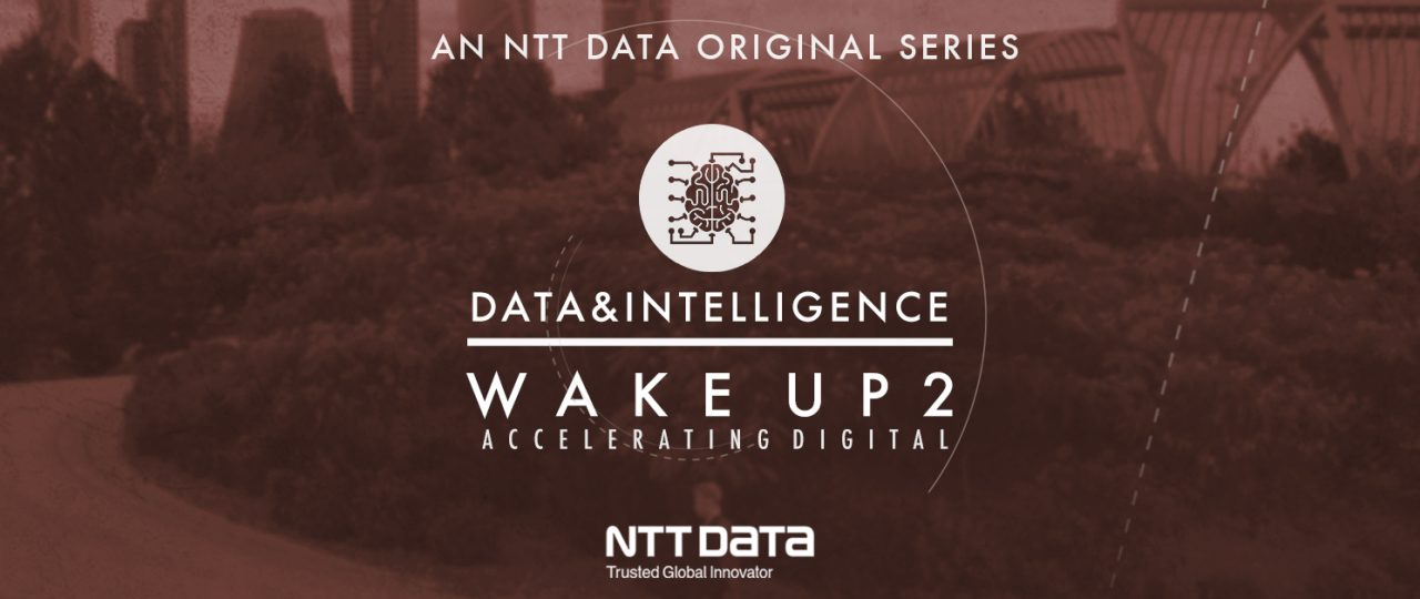 Wake Up 2 Data & Intelligence
