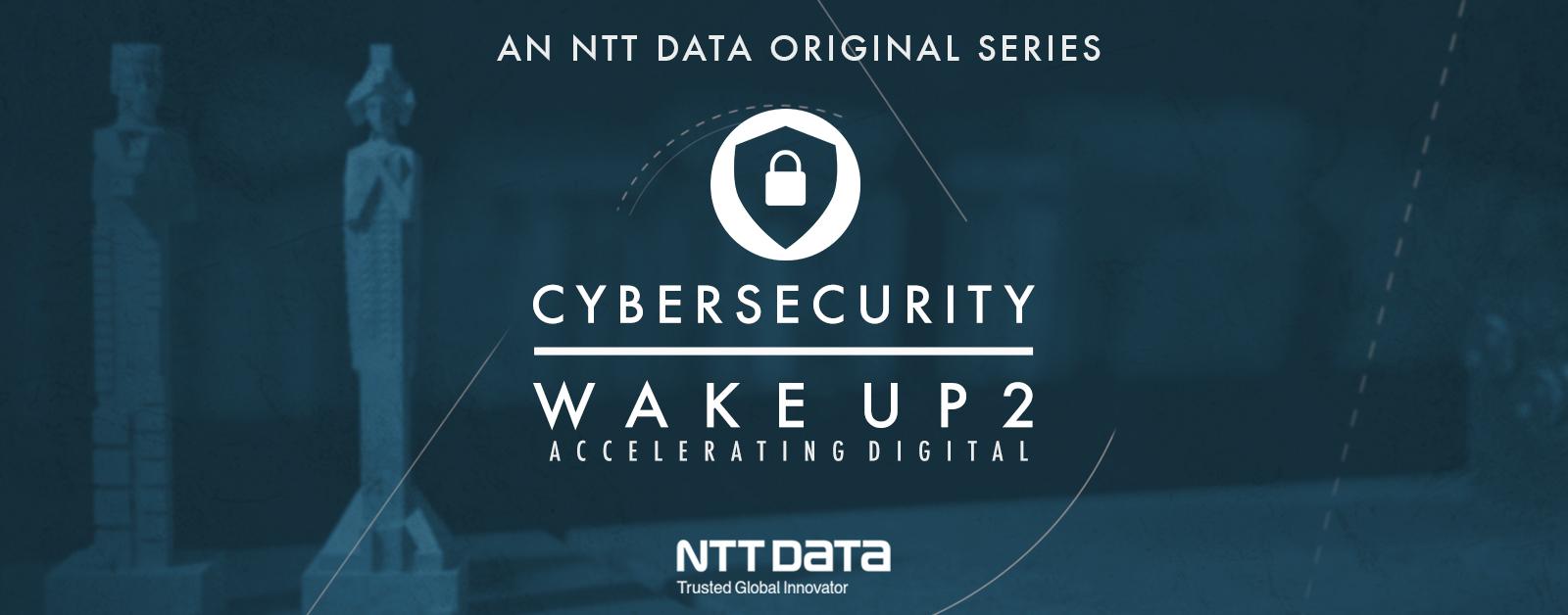 Wake Up 2 Ciberseguridad