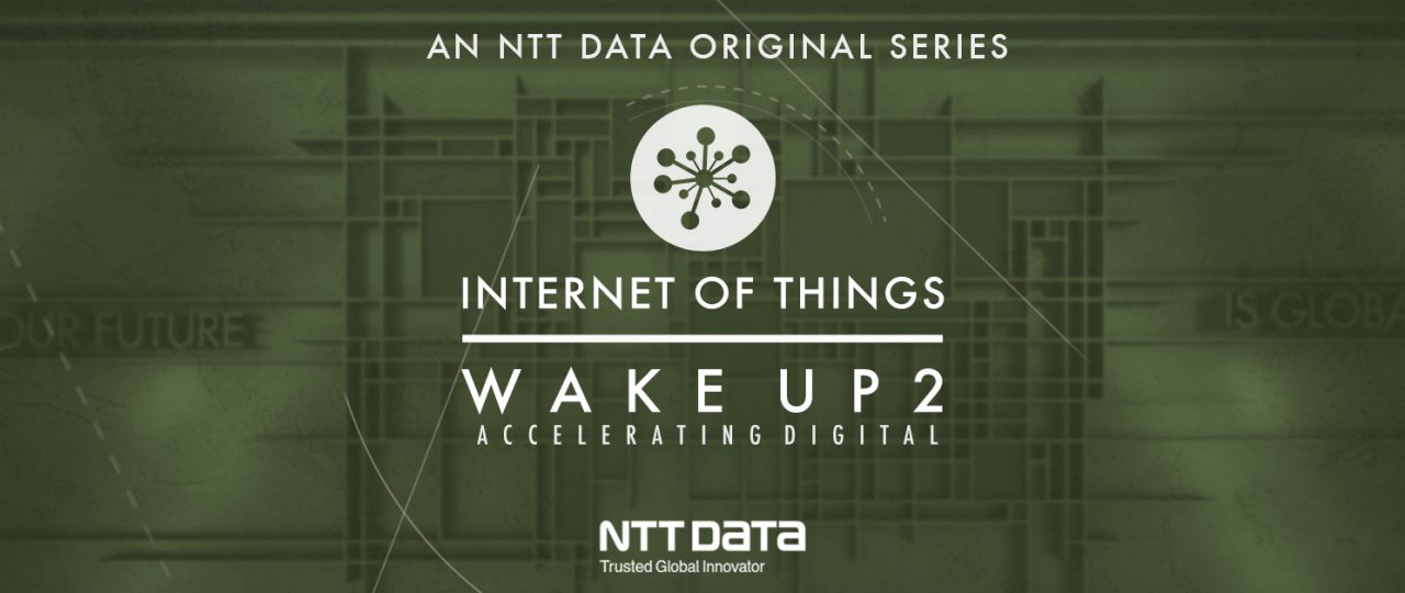 Wake Up 2 Internet of Things