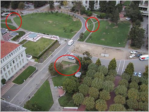 Caminos cliente Berkeley